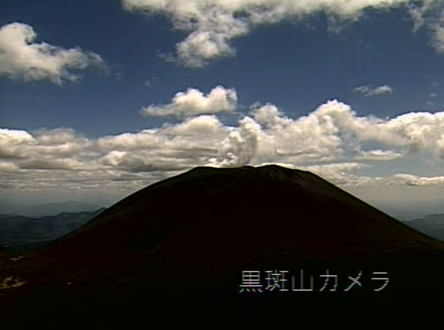 佐久建設事務所_黒班山カメラ